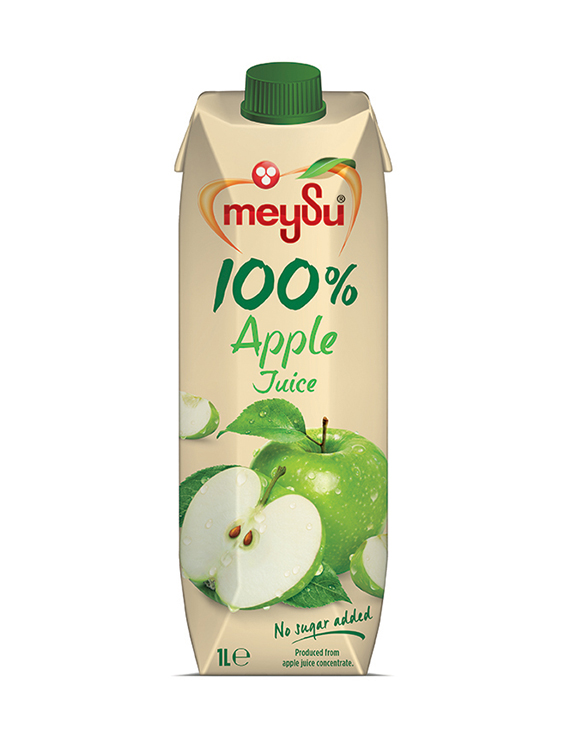MEYSU 100% APPLE FRUIT JUICE