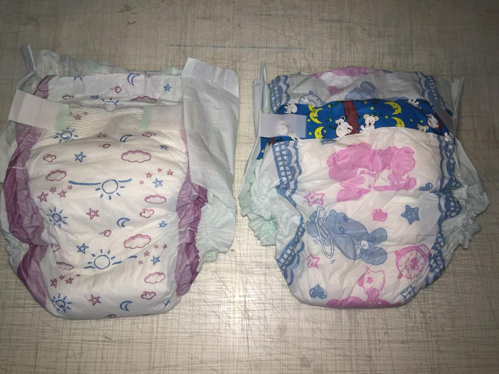 Super high absorption Turkish Manufacturer supplier babay diapers