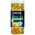 Omega-3 fish oil 1000mg fish oil softgel Optimum Health Supplies Boron Supplement Bulk Softgel