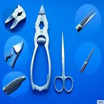 Personal care manicure fancy cuticle scissor / Beauty Instruments/18019
