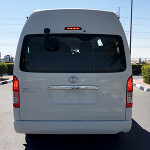 Hiace Bus High roof 2015