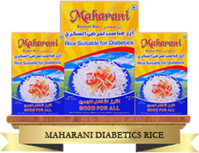 Diabetic Basmati Rice