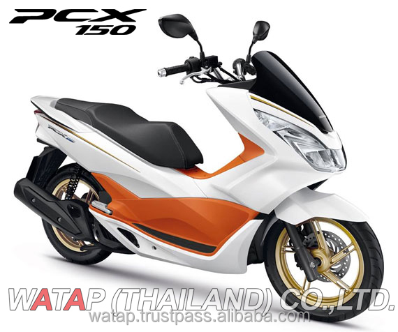 PCX150 Made in Thailand