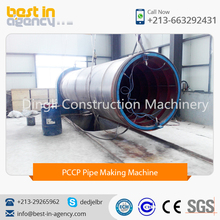 Trusted Quality PCCP Pipe Making Machine at Affordable Price