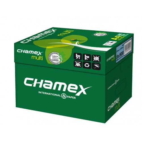 Best Quality Chamex A4 Copy Paper For Sale