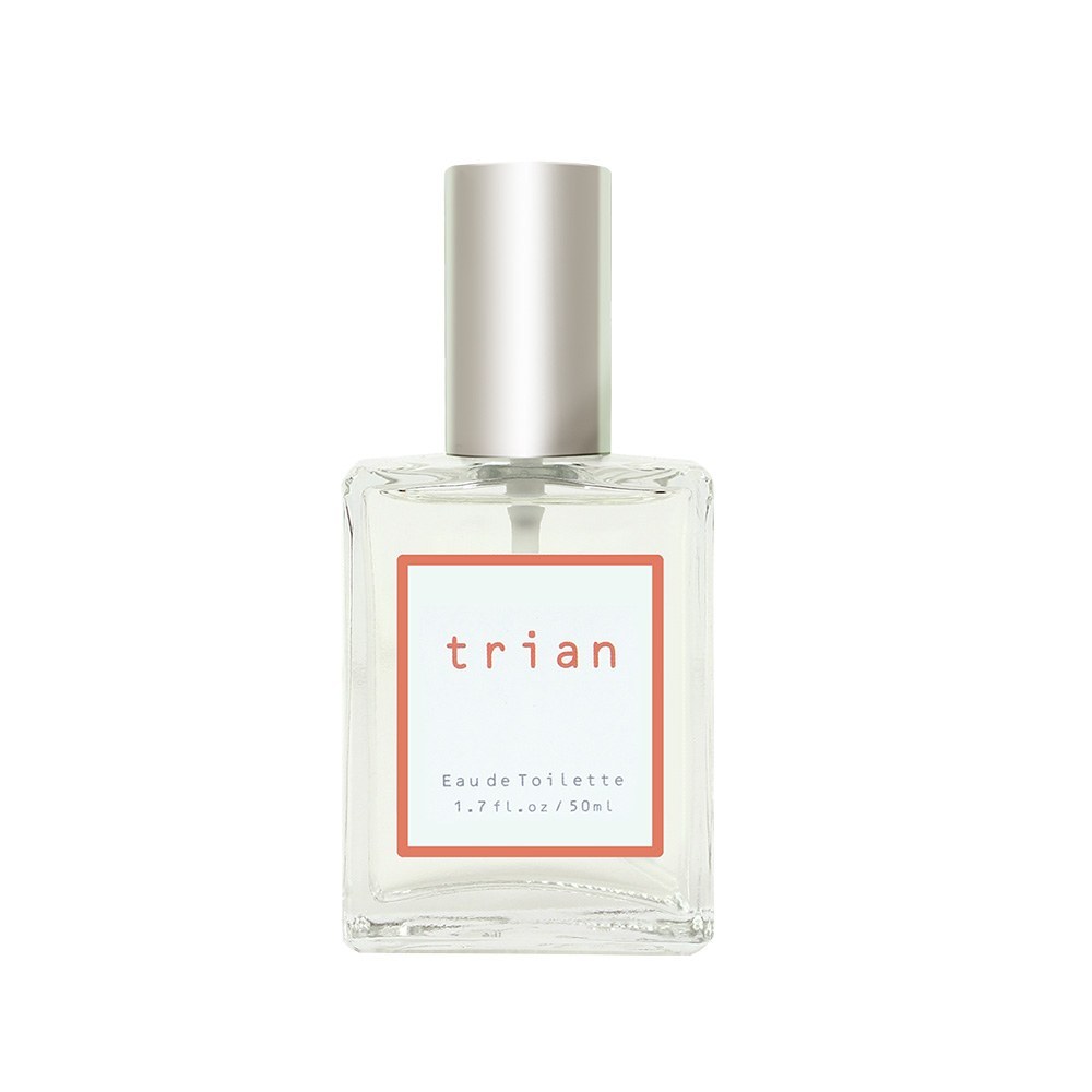 Trian perfume no.3 Peach EDT 50ml for women designer fragrance - COCO mademoiselle