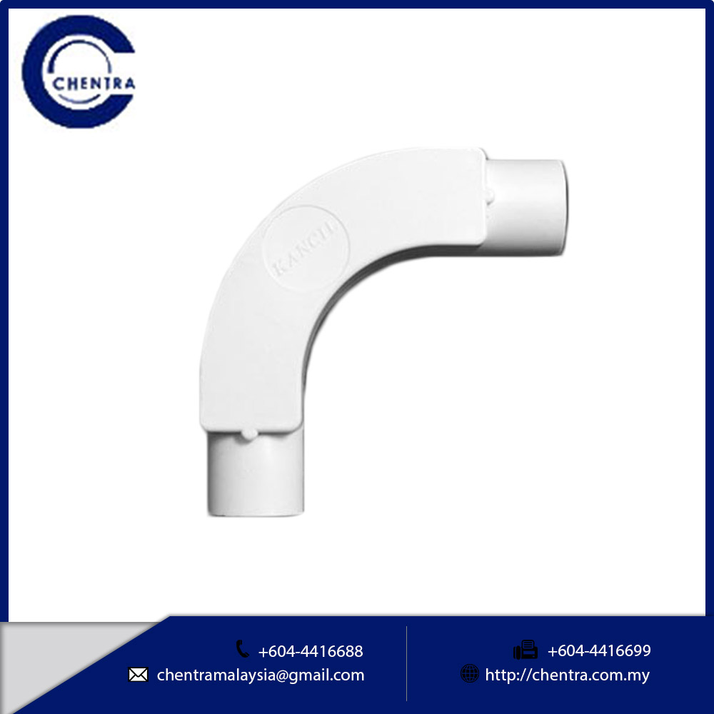 Chentra Industries Best Selling Inspection Bend Fitting