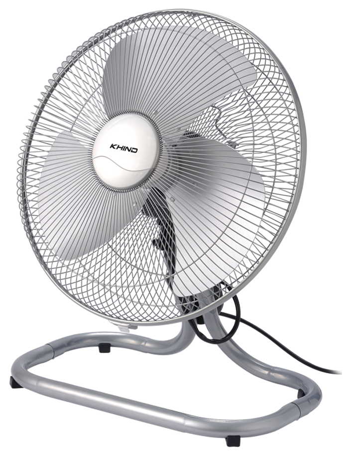 "Khind 16"" Floor Fan FF 1610 Metal Blade"