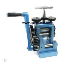 jewelry rolling mill for goldsmith tools