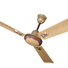 "Decorative Ceiling Fan - 1400 mm sweep 56"" Inches"