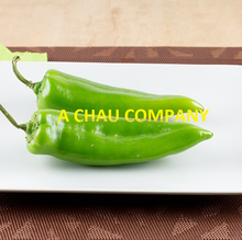 Wholesale Price Frozen Green Chili with High Quality