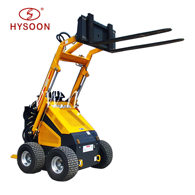 Farm machinery 23HP Micro trenching digging machine mini trencher digger for sale