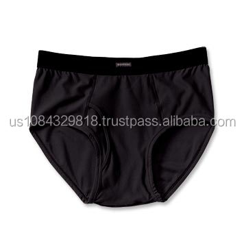 Low price of customized boxer brief elastic band