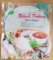 High Quality Vietnamese Traditional Food Bright And Fresh Flavors Edible Organic Rice Paper