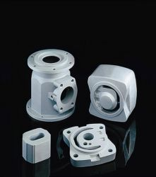 Aluminum gravity casting parts, aluminum gravity casting housing, aluminum gravity casting I beam
