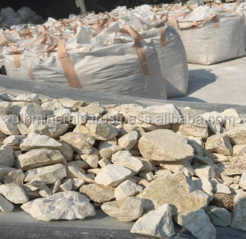 Calcined Dolomite