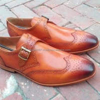 Oxford Shoes 100 Genuine Leather Custom