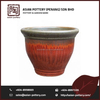 6588 Ceramic Garden Flower Pot Planter