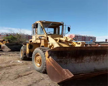 good quality and cheap price Used KAWASAKI KLD65Z Wheel loader for sale