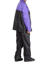 PVC Coated Boys Raincoats