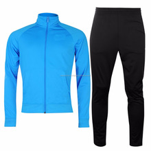 Multi Functional sports track suits / soccer, Basketball, Cricket training tracksuit / 100% polyester sport tracksuit