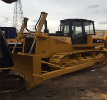 Cheap used cat D6G2 bulldozer caterpillar D6 D6H D6G D6R crawler bulldozer