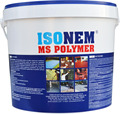 ISONEM MS POLYMER, ROOF WATERPROOFING SPRAY PAINT
