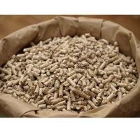 Hot Sales Cheap 8mm Biomass Wood Pellet as Boiler Fuel for Hotel / Baths / Power station / Blast stove