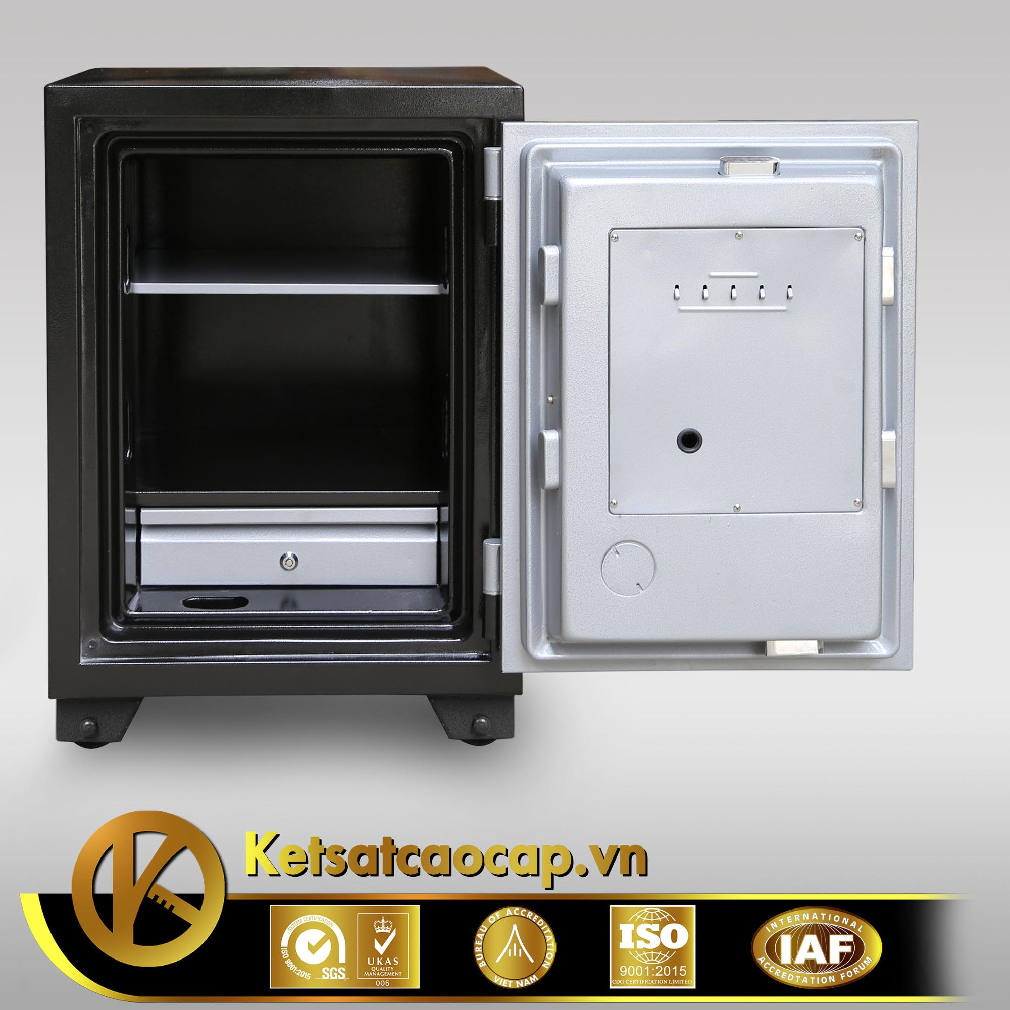 Safes box Digtal LED Lock - WELKO SAFES - KS140 E