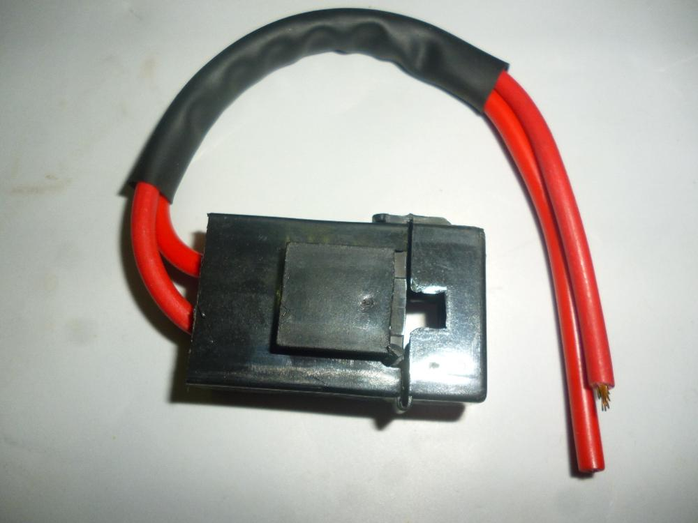 Ape Tuk Tuk 3 Wheeler Spares Fuse Box Single