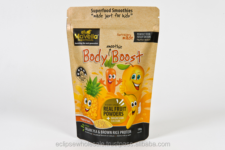 Mavella Superfoods for Kids - Veggie Boost (100g)