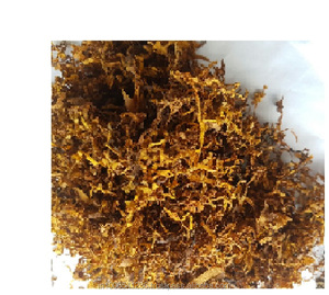 Golden Virginia Type Herbal Mixture (Tobacco and Nicotine free)