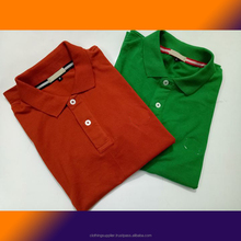 Branded non-branded Polo shirt stock lot mens stock lot garments stock clothes