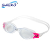 SAEKO bulk anti-fog uv water sport goggles with uv protection swim googles