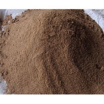 High rich protein animal feed supplement