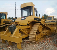 Used Caterpillar D7H II Bulldozer with best selling price