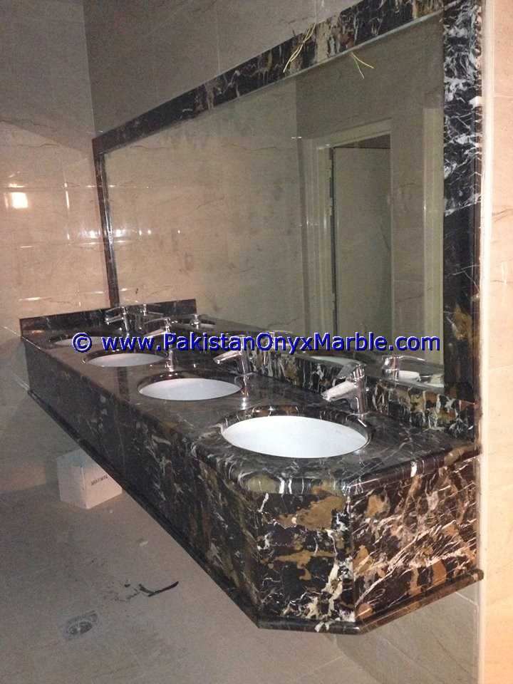 antique marble table tops vanity kitchen tops round square rectangle oval shape designer custom countertops black