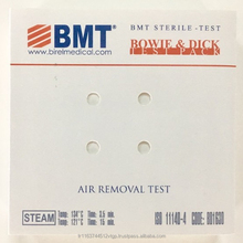 Disposable Bowie & Dick Type Autoclave Test Pack