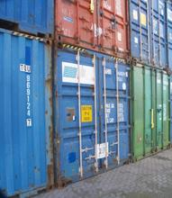 Affordable Used 10ft 20ft 40ft Shipping Containers for sale