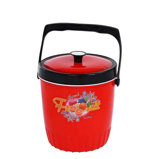 View music video shooting sketch Portable Ice Cooler 14L Gerbera - OEM/ODM Service