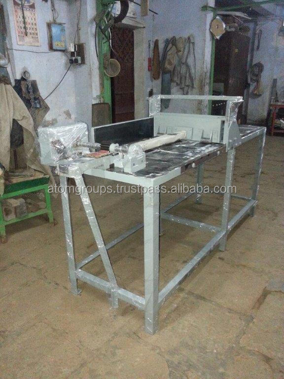 Single Cutting Machine No. E - 3