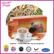 Malaysia benefit on for men health Tongkat Ali White Coffee