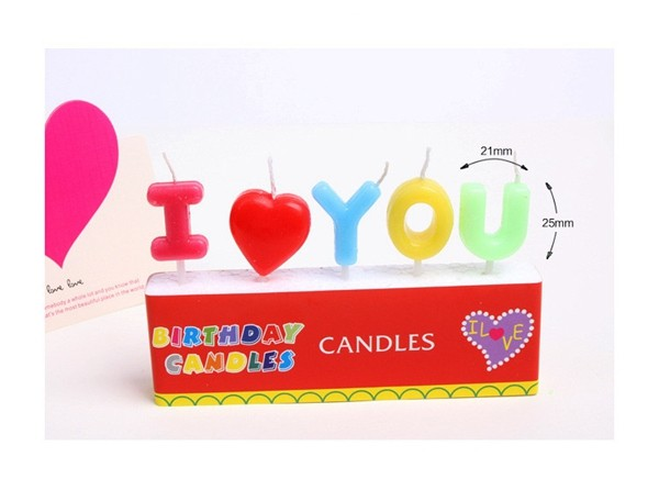 China Manufacturer Low Price Cake Sparkler Candles Fancy Birthday And Gift