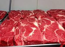 Fresh and Frozen Halal Buffalo Boneless Meat!