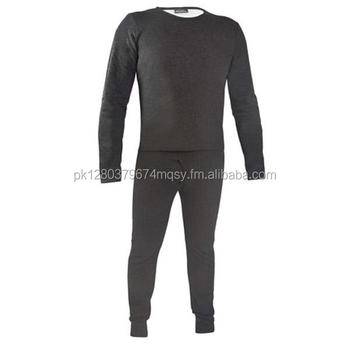 Thermal suit, Perfect for casual and sportswear