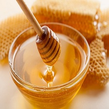 Pure honey In bulk-No additives-Many types-Wholesale