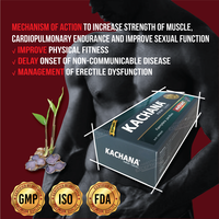 Sex capsule 100% Natural Herbal Strong Potent Increase Sex Male Stamina Endurance, Black Ginger extract