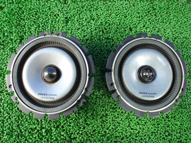 High Quality Sound Speaker Made in Japan