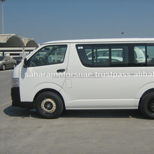 Brand New Hiace Mini Bus