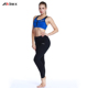 Wholesale Ladies Gym Sport Wear Girls Sports Suit OEM Custom Women Fitness Yoga Set